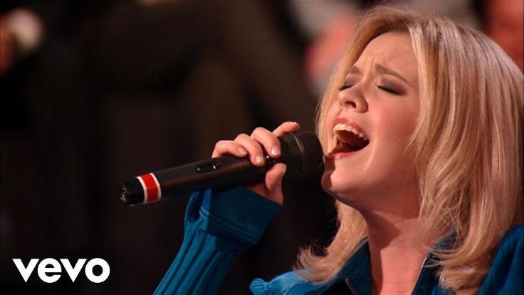 Music video by bill gloria gaither performing hallelujah