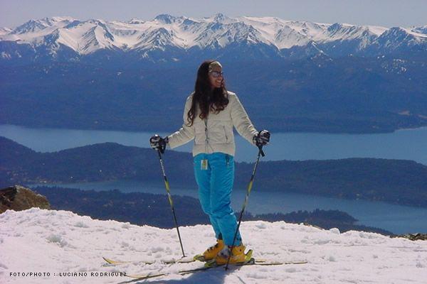 Cerro Catedral, Bariloche, Argentina - must go!