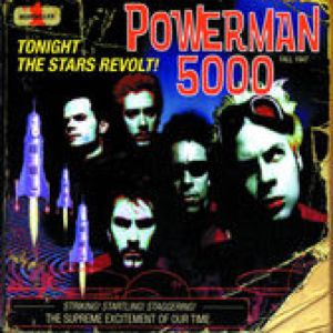 Listen to When Worlds Collide by Powerman 5000 on @AppleMusic.