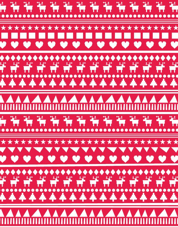 christmas-pattern-print-pink-white-thecarolinejohansson