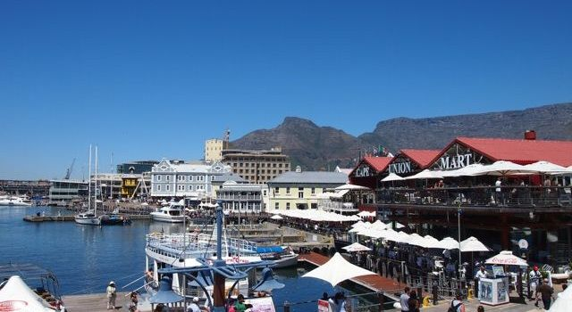 7 Dinge, die Du in Kapstadt sehen solltest - 101places.de