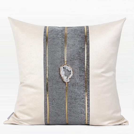 Product Decorative Pillow Dimensions 20 X 20 Pillow Cover Cream