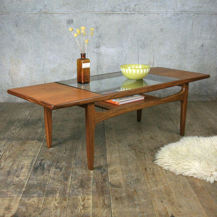 Bouclair Teak Coffee Table: 25+ Best Ideas About G Plan Furniture On Pinterest