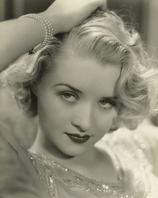 Marian Marsh (October 17, 1913 – November 9, 2006) was an American film actress, and later, environmentalist.