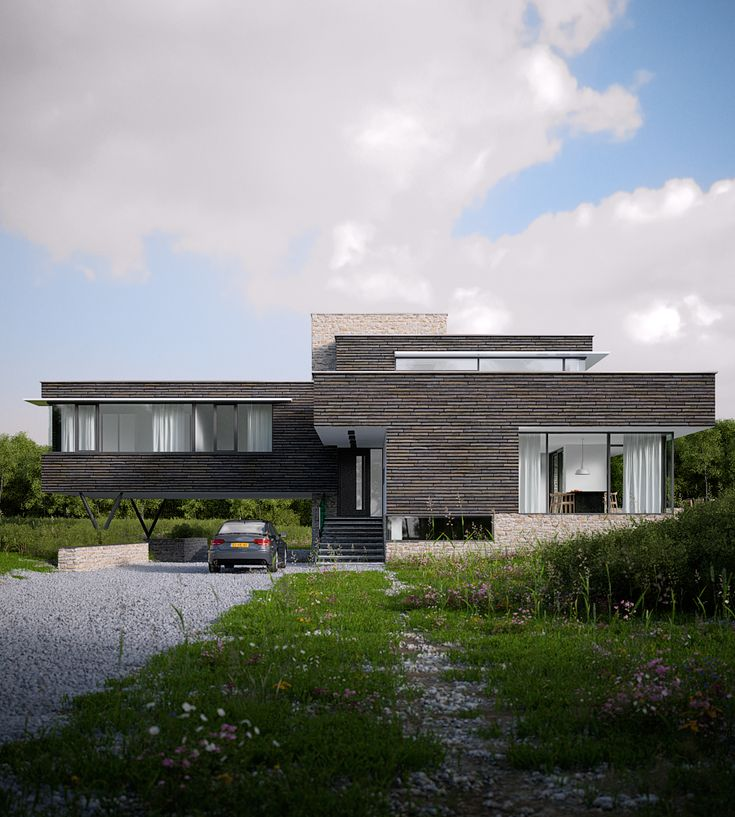 Project Maas Architecten | Bellinkhof