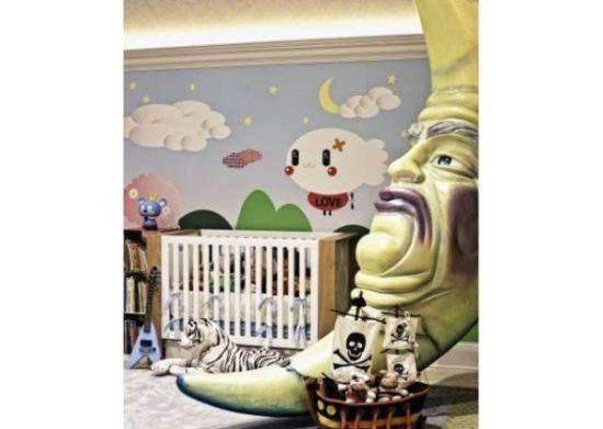 Nursery Design Trends Advice From Celebrity Designer: 1000+ Images About Celebrity Homes And Design On Pinterest