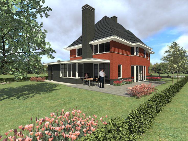 17 best images about barn on pinterest modern farmhouse big design and belgium - Ontwerp huis kantoor ...