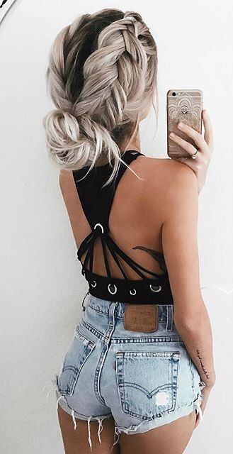 Hairstyles For Long Hair Pics : Best 20 long hairstyles ideas on pinterest in style hair work