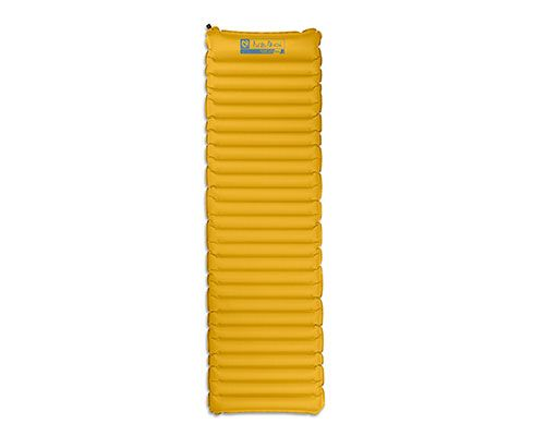 NEMO Astro Insulated Lite 20R Pad | NEMO Pros: Blows up in under 3 min. Can use while laying on your side or back Packs up small and is light  Cons: No real cons to speak of.