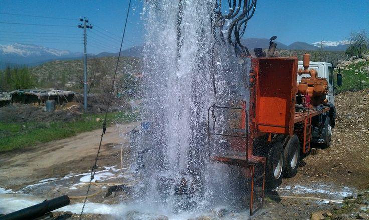 Decolmatari puturi apa potabila, decolmatari puturi, decolmatarea puturilor ca…