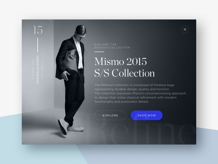 Dribbble - collection-card.png by Mattias Johansson