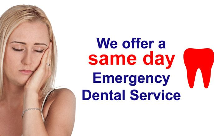 You can look for top rated local dentist for emergency ...