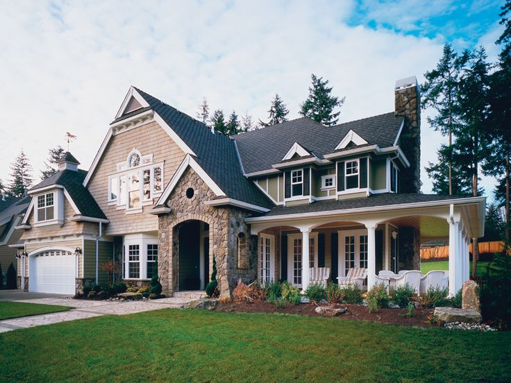 77 best images about farmhouse plans on pinterest luxury for House plans and more com home plans
