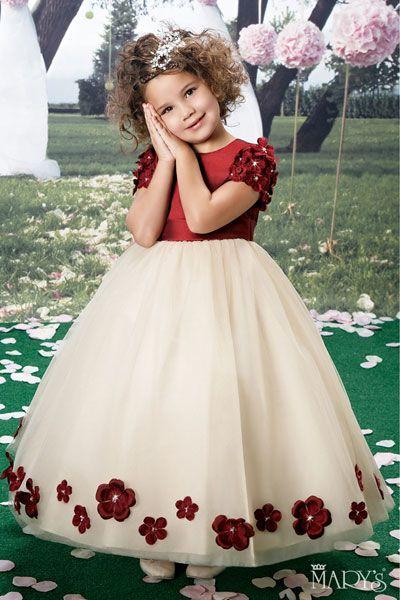 Dress by Mary's Bridal