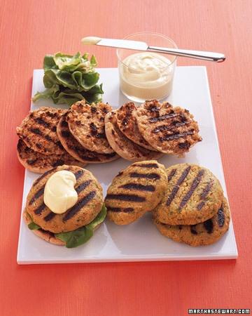 ... on Pinterest   Jamie oliver, Baked camembert and Portobello burger