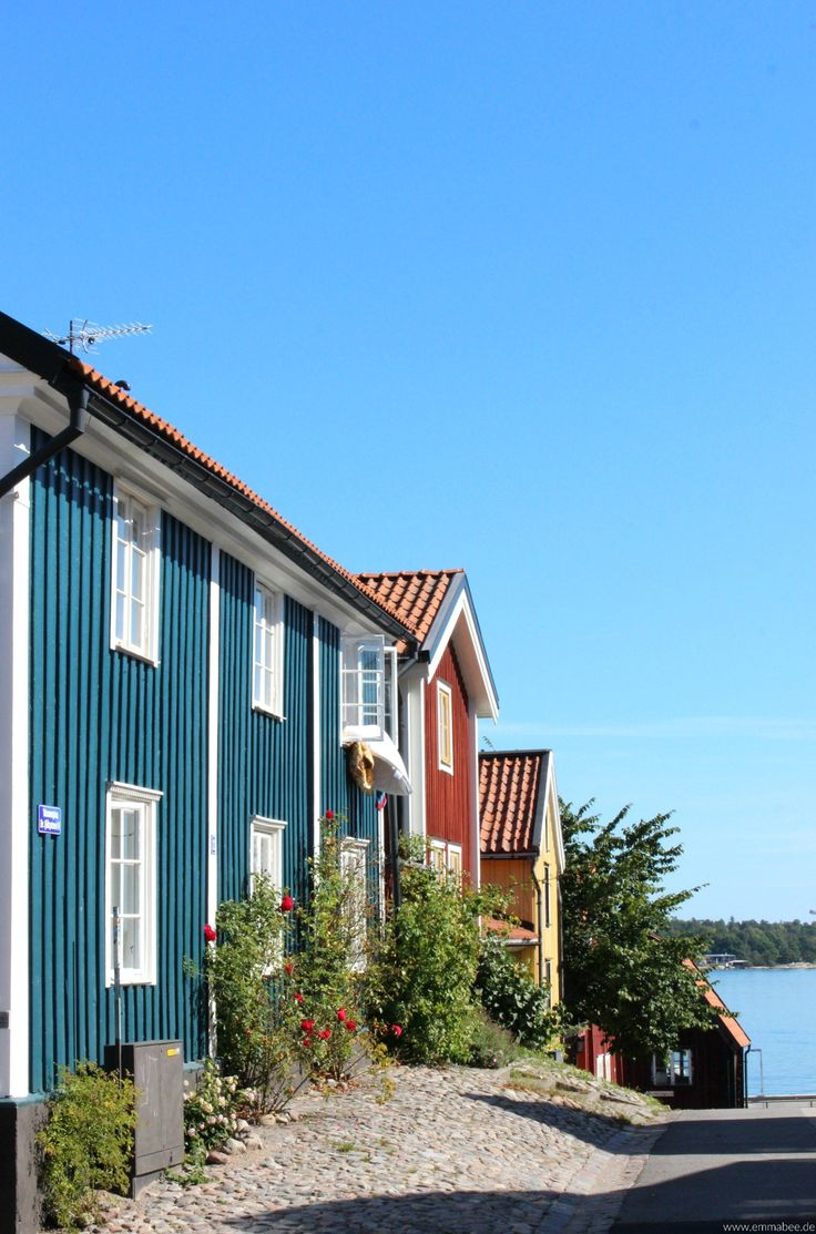 EmmaBee Unterwegs Ost-Schweden
