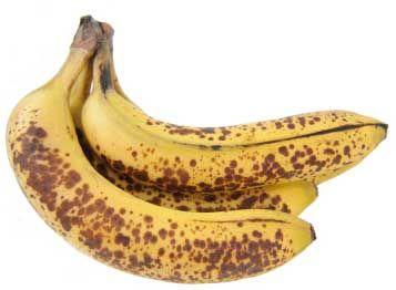 5 Beschwerden, bei denen Bananen besser als Medikamente helfen