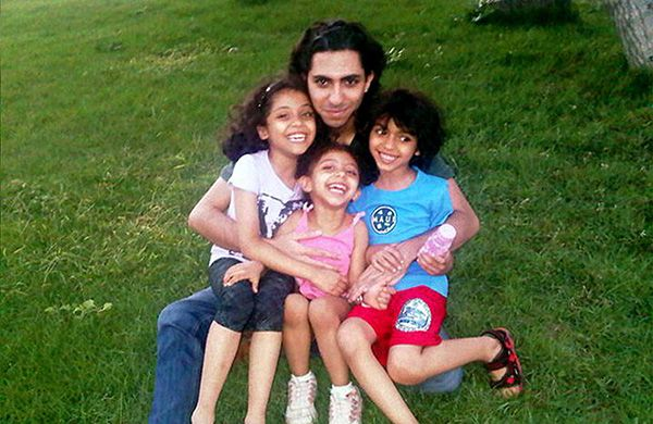 "Raif Badawi and Saudi ""Justice"""