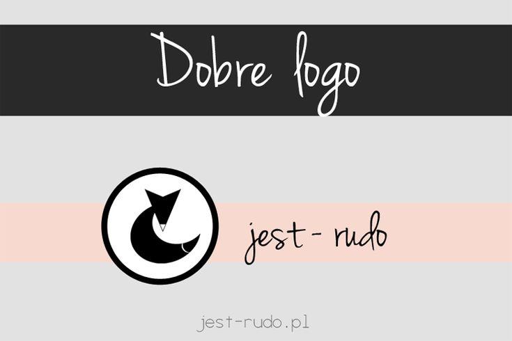 jak zrobić dobre logo | poradnik dla blogerów | jak blogować | jak zarabiać na blogu | porady i triki dla początkujących blogerów