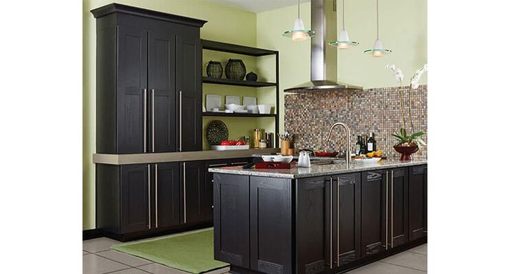 20 best Mid Continent Cabinetry images on Pinterest Kitchen