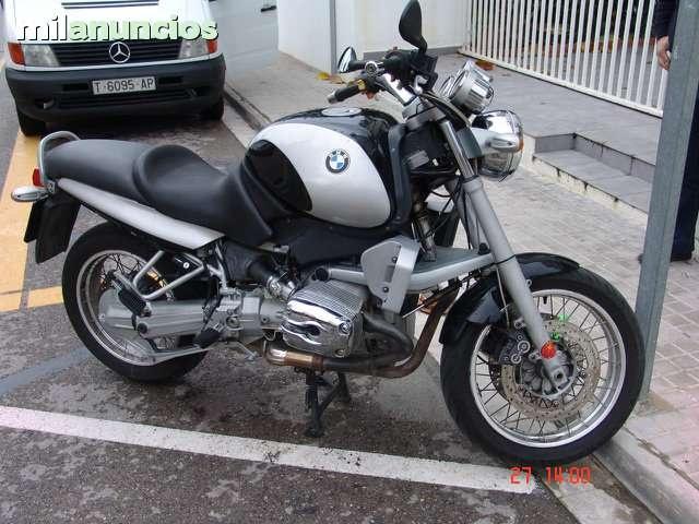 MIL ANUNCIOS.COM - BMW R. Motos de carretera de ocasion bmw r: Aprilia, BMW, Gagiva, Dervi, Honda, Yamaha, Kawasaki, Suzuki.