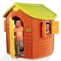 Acheter Maison enfant Smoby Jura Lodge 310157 moins cher - 139,10 € livré