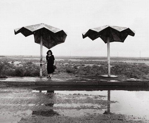 Designer   Curator   Brother - aaknavi: Armenian Bus Stops. Photos by:Ursula...