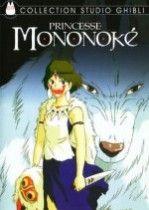 Prenses Mononoke / Mononoke Hime Türkçe Dublaj izle