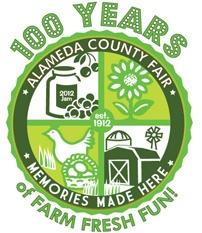 100 Years Alameda County Fair 2012
