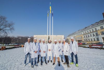 Study Medicine in Europe,Uzhgorod National University: Advancement in the education with the Postgraduate...