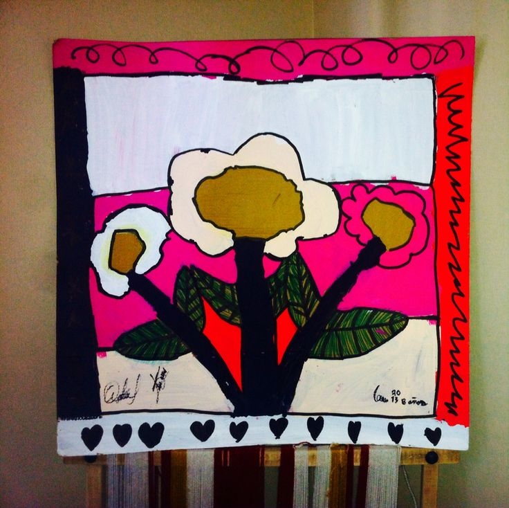 Pintura febrero 2015