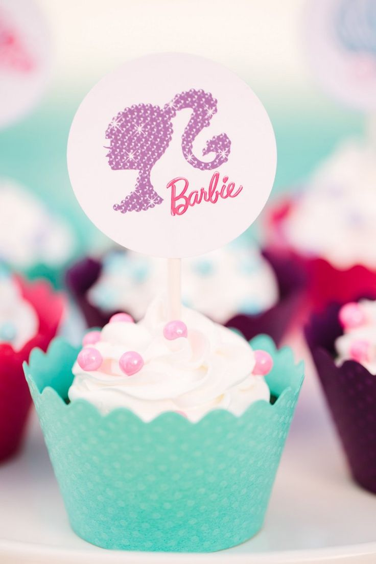 Barbie™ The Pearl Princess Party + DVD Giveaway!