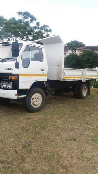 4ton Toyota Dyna for sale | Mount Edgecombe | Gumtree Classifieds South Africa | 182113002