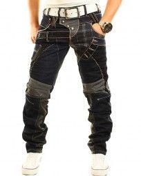 Cipo & Baxx Jeans CD310