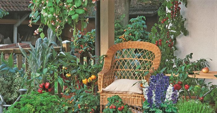 96 best garten images on pinterest benefits of decks and home and garden. Black Bedroom Furniture Sets. Home Design Ideas