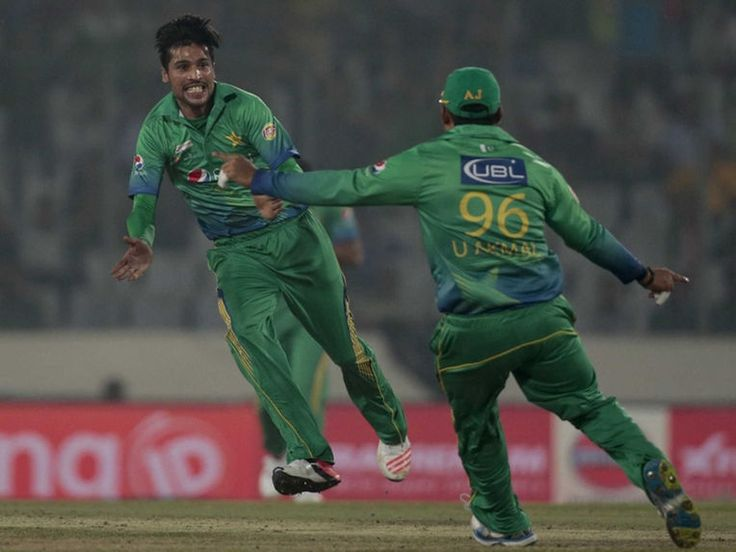 Asia Cup Twenty20: Virat Kohli Says he Relished Battle With Mohammad Amir - Asia Cup 2016 News