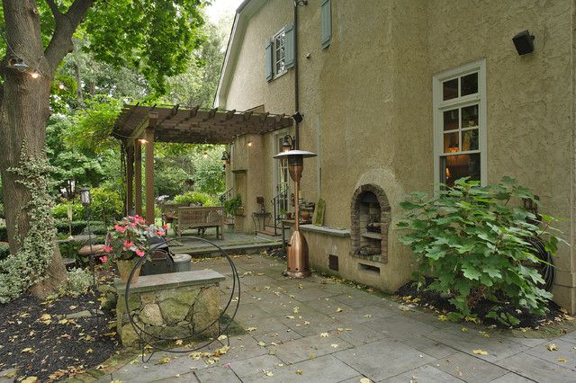 82 Best Ideas About Courtyard Design Ideas And Pictures On