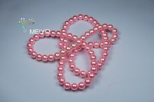 Wholesale 4MM, 6MM, 8MM 10MM  Czech GLASS PEARL Round & Loose Beads
