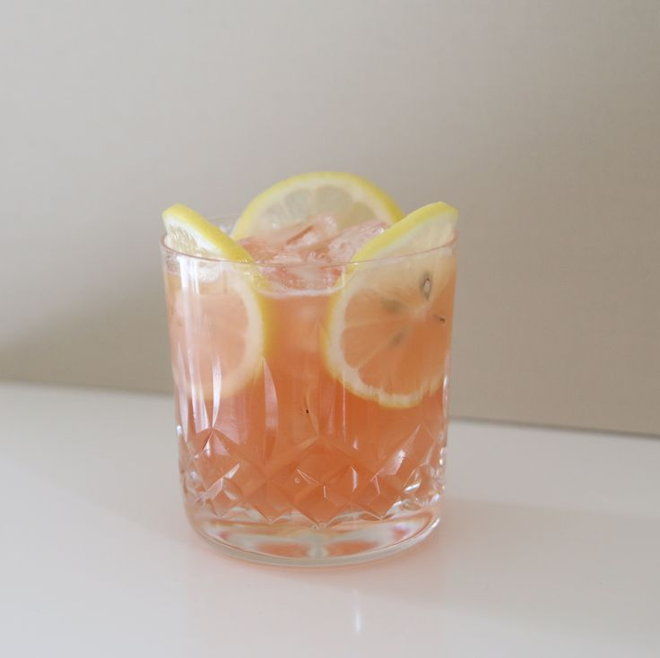 Alpine Margarita 1 ounce of silver tequila 1 ounce of Zirbenz 3/4 ounce of lemon juice 1/4 ounce of simple syrup 1 dash Angostura bitters Garnish with a few lemon wheels