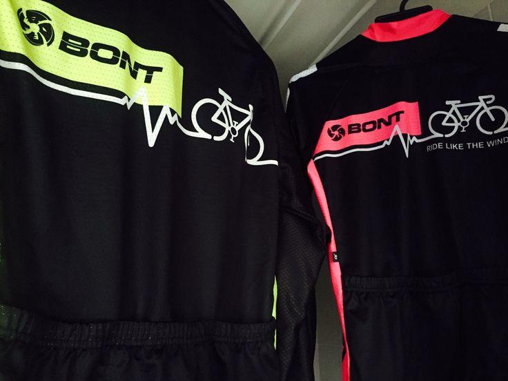 Listos para rodar 🚴🏽 !! #bontcycling | #ciclismo | #bont | #bontfamily |#lighterstrongerfaster | #bontsuramerica