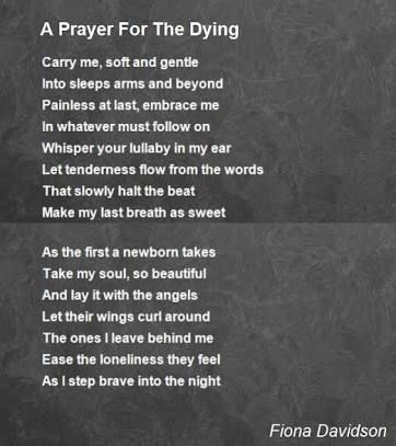 prayers for the dying - Google Search                                                                                                                                                                                 More
