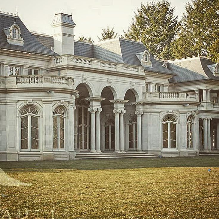 1124 Best Images About Classical Architecture On Pinterest