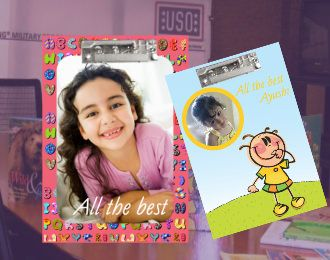 Flat 60% Off on Personalized Greeting Cards, Flat 25% Off on Cushion Covers. Printland Coupon Codes & Deals.