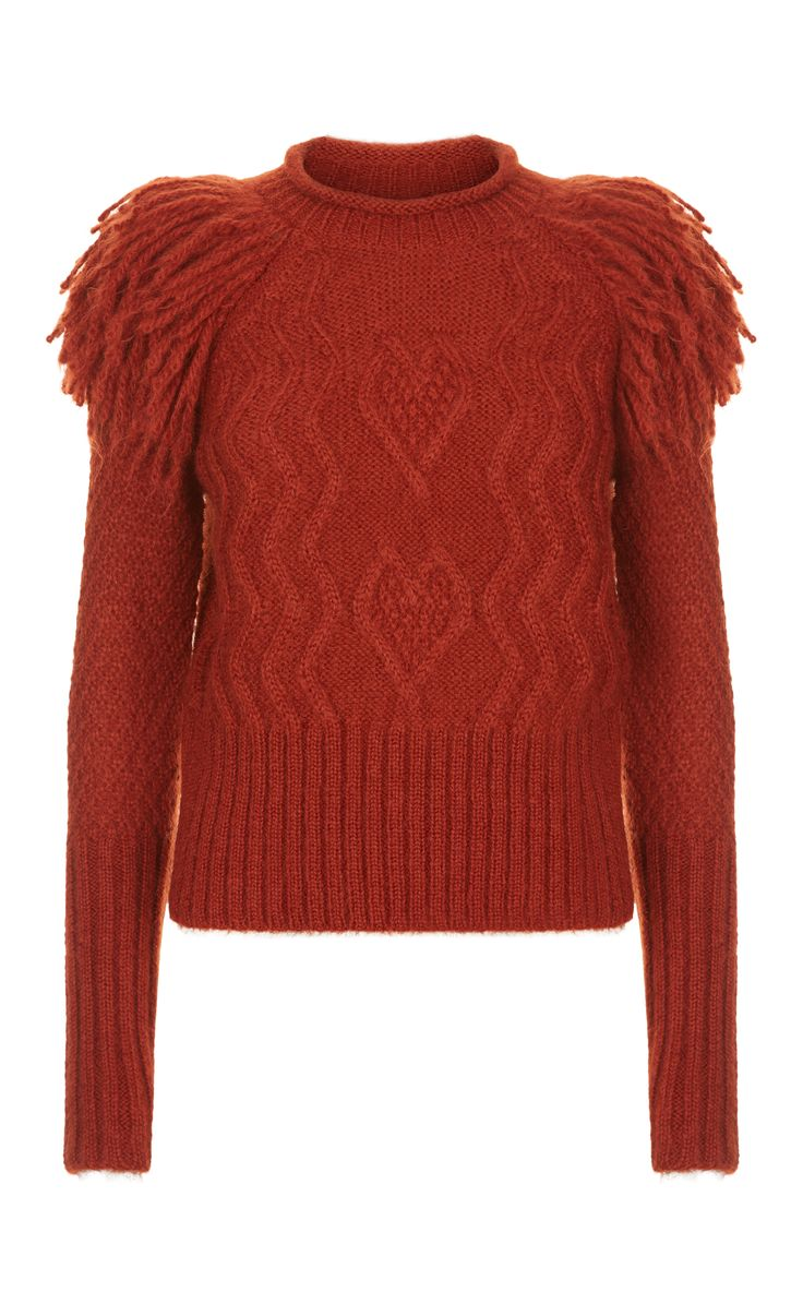 Cutlass Jumper from Temperley London