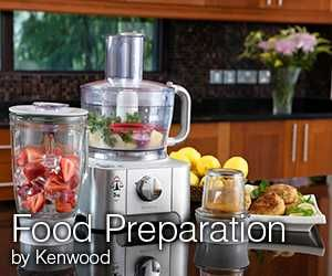 Food Processor from Kenwood