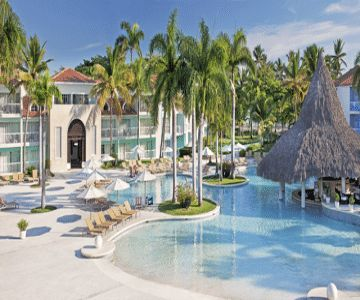Grand Paradise Playa Dorada - All-Inclusive Deals, Puerto Plata Hotel Deals