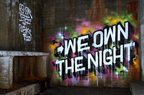 25+ Best Ideas About New York Graffiti On Pinterest