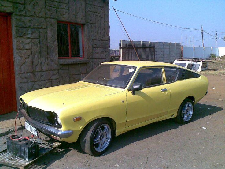 Riaan140z 1978 Datsun B210's Photo Gallery at CarDomain