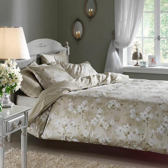 Lenjerii de pat TAC Lenjerie de pat din bumbac satinat, din gama Deluxe a producatorului turc TAC, marca recunoscuta mondial pentru calitatea...