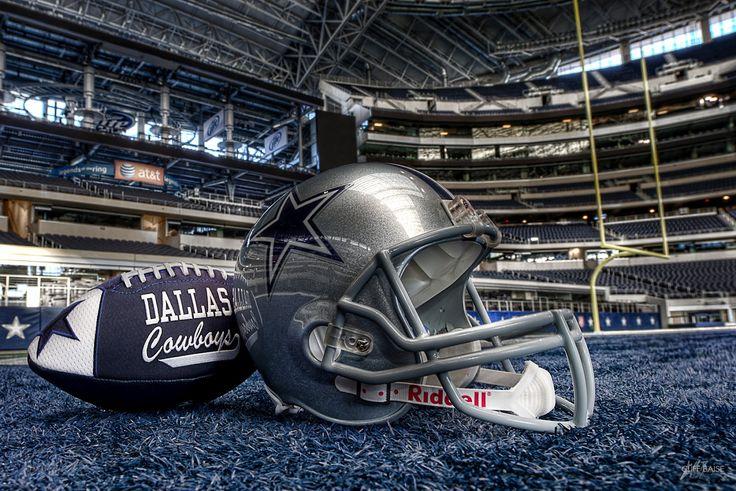Dallas Cowboys. Fútbol americano.